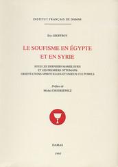 Le soufisme en Égypte et en Syrie