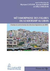 Glossaire et éléments d'information sur le système électoral libanais 1