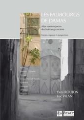 Les faubourgs de Damas