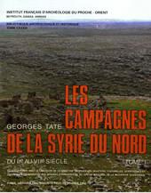 Les campagnes de la Syrie du Nord