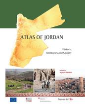 Atlas of Jordan
