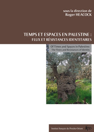 Territorial Awareness In the 1834 Palestinian Revolt