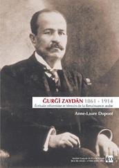 Ǧurǧī Zaydān (1861-1914)