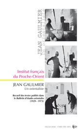 Jean Gaulmier le Syrien