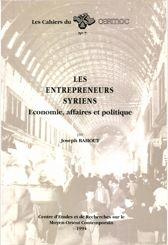 Les entrepreneurs syriens