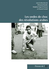 Les ondes de choc des révolution arabes