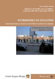 La planification de la sauvegarde et le détour marocain (1912-1925)