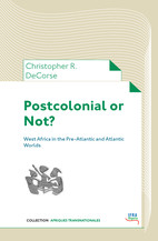 Postcolonial or Not?