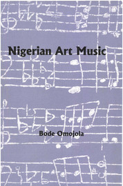 8. Art Music in Ghana: An Introduction