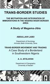 Trans-Border Studies