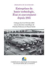L'État, la haute technologie et les États-Unis dans les années1950 et1960
