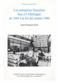 Annexe II. Les participations verrières de Saint-Gobain en Allemagne en 1957-1959 et en 1969-1970