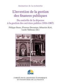 Les comités de réforme administrative et d'économies budgétaires, 1919-1959: vie et mort d'une politique de gestion publique?