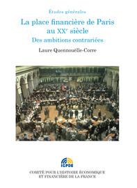 Annexe 14. Comparaison du taux de rendement des actions étrangères (76 sociétés) et françaises cotées à Paris