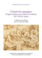 L'impôt des campagnes