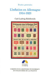 L'inflation en Allemagne 1914-1923