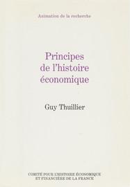 III. L'imaginaire en histoire économique