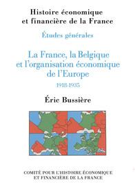 L'amorce d'une solution européenne: la conférence économique de 1927