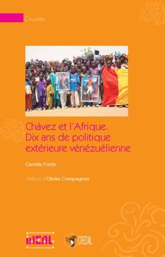 Chávez et l'Afrique