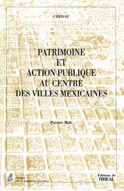 Puebla, paradigme de l'urbanisation coloniale