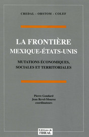 La frontera México-Estados Unidos como observatorio de flujos migratorios internacionales