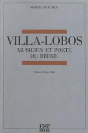 Heitor Villa-Lobos. Repères biographiques et Oeuvres principales
