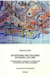 Liste des consuls de France à Bahia