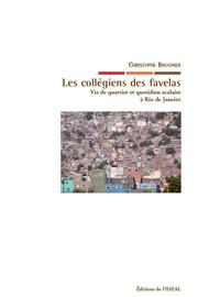 Chapitre IV. La vie scolaire dans les établissements populaires: un compromis entre normes scolaires et habitudes de favelas