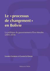 Le « processus de changement » en Bolivie