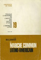 Le marché commun latino-américain