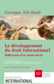 Principales publications de Georges Abi-Saab