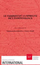 La perestroïka vue par quelques historiens tadjiks