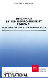 Annexe IV. Facteurs de distorsion dans les échanges commerciaux entre Singapour et l'Indonésie