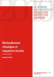 Réchauffement climatique et migrations forcées : le cas de Tuvalu