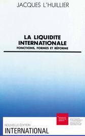Chapitre II. Le besoin de liquidité internationale en soi