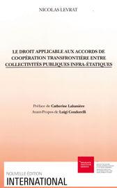 Annexe I. Convention cadre européenne sur la coopération transfrontalière des collectivités ou autorités territoriales