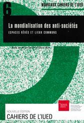 La mondialisation des anti-sociétés