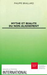 Mythe et réalité du non-alignement