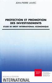 Chapitre VIII. Le recours au centre international pour le règlement des différends relatifs aux investissements