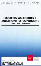 Sociétés asiatiques : mutations et continuité