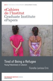 7. Conclusion: Tired of being Refugees