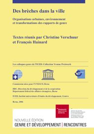 Gestion des transformations sociales