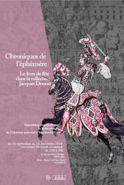 De Paris à Versailles : les grandes fêtes et les cérémonies de la ville et de la cour aux xviie et xviiie siècles