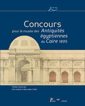 Concours pour le musée des Antiquités égyptiennes du Caire 1895