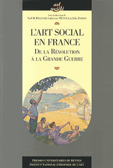 L'Art social de la Révolution à la Grande Guerre