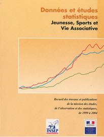 Les diplômes délivrés par le ministère de la Jeunesse et des Sports de 1994 à 2000