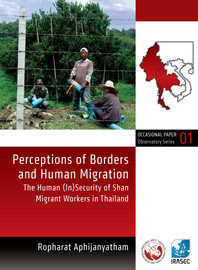 Perceptions of Borders and Human Migration