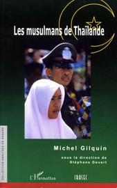 Chapitre 3. Structures et poids démographique des musulmans de Thaïlande