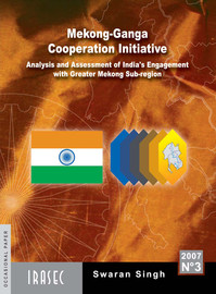 Mekong-Ganga Cooperation Initiative