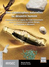 Des catastrophes naturelles au désastre humain